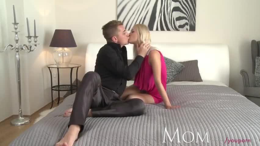 Mom Multiple Real Orgasms