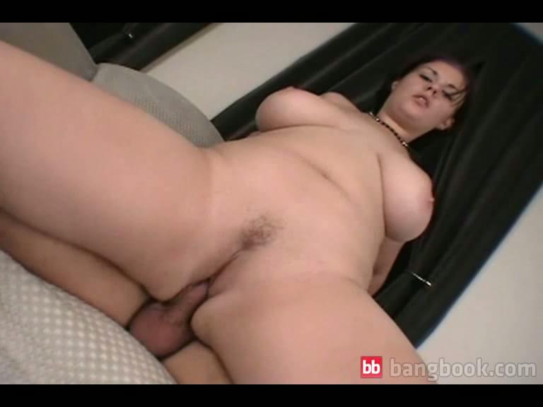 Fucking Fat Pussy Up Close