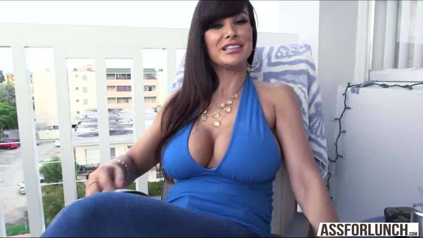 Lisa Anne Anal Creampie Her Ass Is Simply Delicious