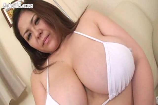 Japanese Big Tits Group