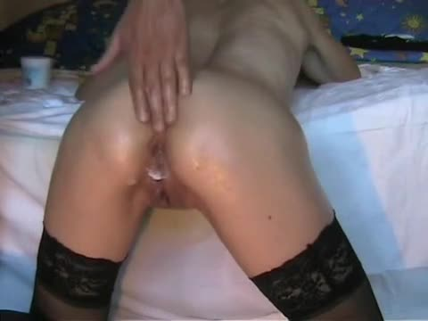 fisting red 8 Free anal tube