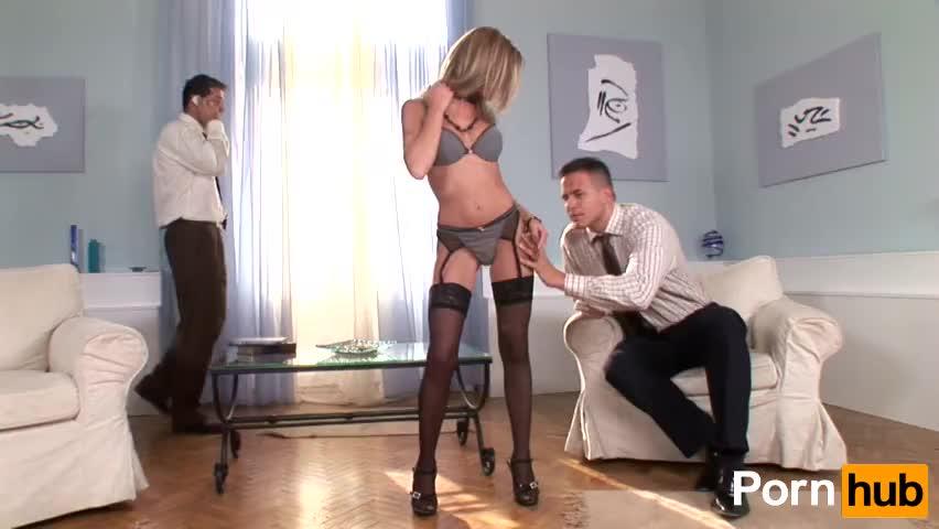 Babes Loving Dick Scene 1
