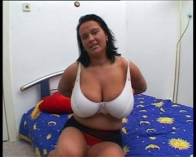 Chubby Mature Whore Fucked
