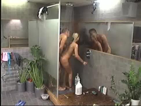 Nackt big brother sauna Sauna sex