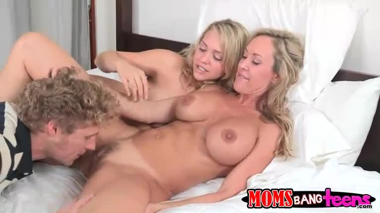 Brandi Love Mom Creampie