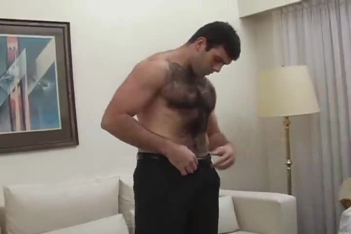 Chubby Milf Fucks Young Guy