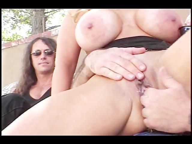 Wife fuck stripper