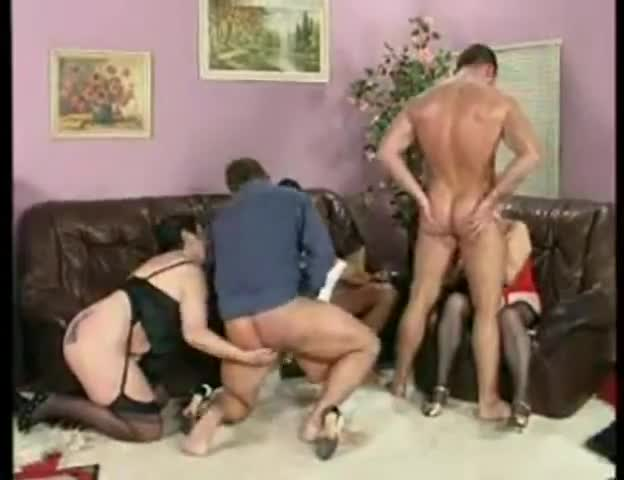 German Porno Casting Mature