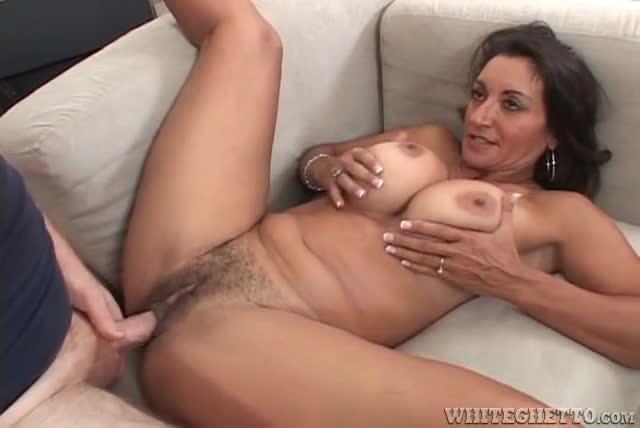 Big Tit Milf Doggystyle