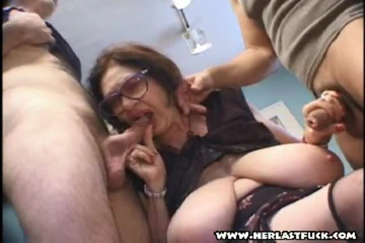 Sucking Cock Makes You Happy