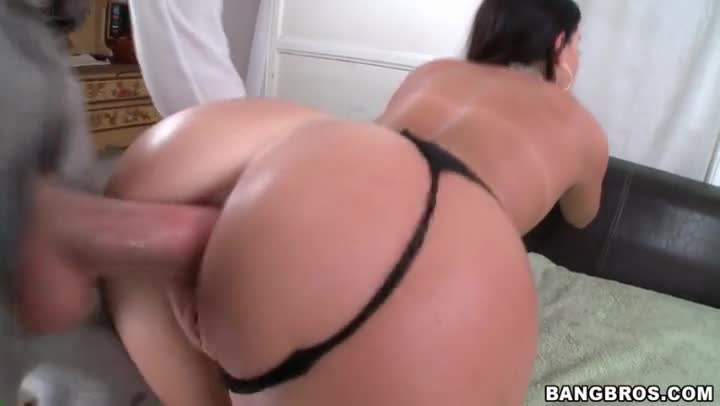 Giant Dick Anal