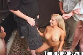 tubes Tampa bukkake