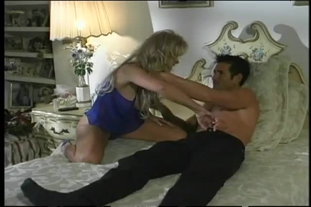 French Milf Bourgeoise Anal