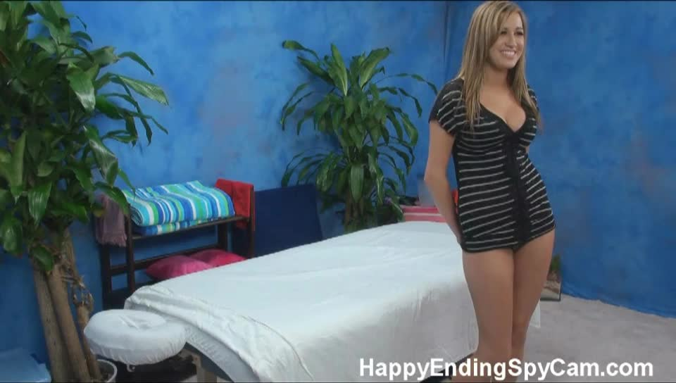 Massage Happy Ending Swallow