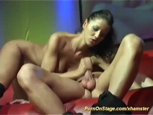 Porn show tube