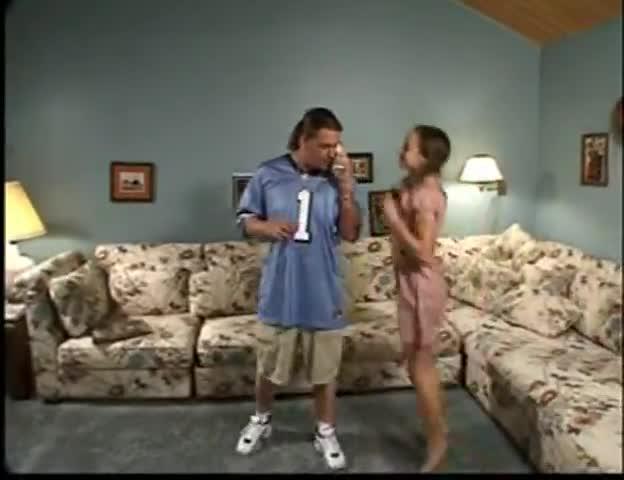 Girl Fucks Guy Ass Strap