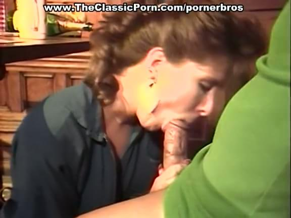 Sloppy Blowjob Milking Table